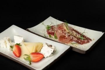 Селекция сирена и колбаси